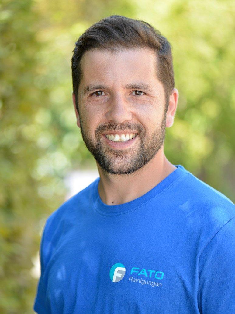 Carlos Filipe
