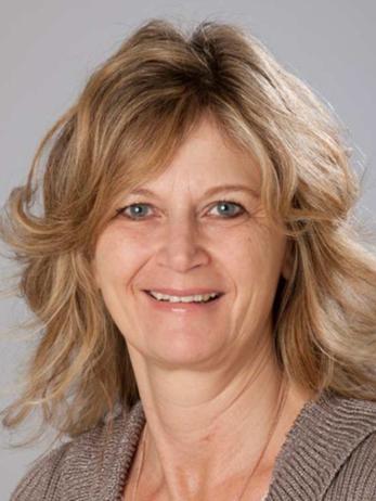 Monica Wiedemeier